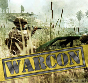 WarCon Banner 300
